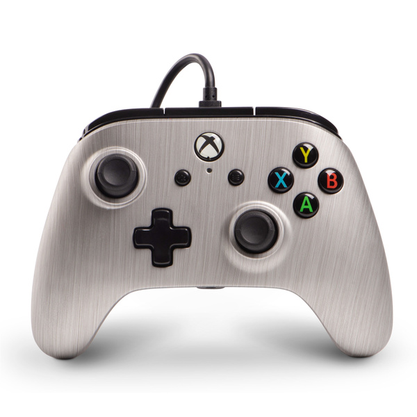 controller, wired, enhanced, for