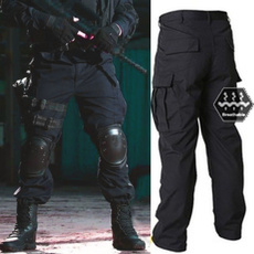 trousers, Hiking, Casual pants, Army