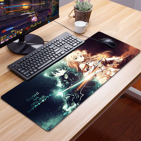 Gaming, art, for, mouse pad