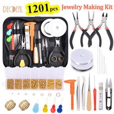 Jewelry, jewelrytoolskit, Jewelry Making, Bracelet