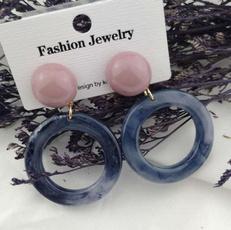 bohemia, Summer, Dangle Earring, Jewelry