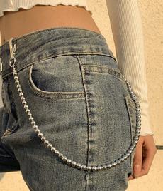 trousers, Chain, trouserschain, pants