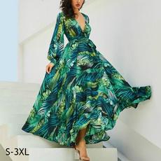 Summer, Plus Size, Lace, sundress