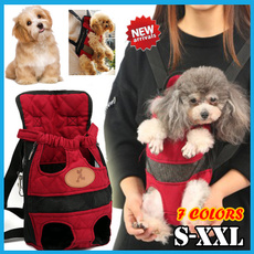 dog carrier, cat backpack, dogcarriersling, Bags