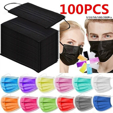 dustproofmask, 3layermask, surgicalmask, safetymask