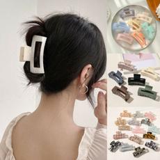 Bathroom, Hair Clip, headwear, Simple