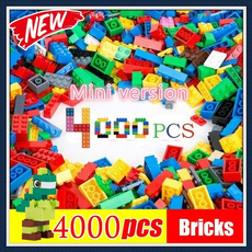 Toy, Gifts, buildingblock, Creative