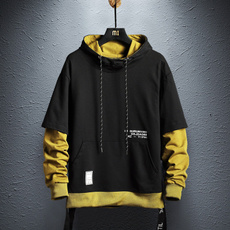 Fashion, Hip Hop, Pullovers, Casual