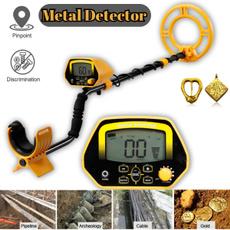 metaldetector, gold, Waterproof, Metal