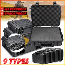 Box, case, Outdoor, safetyequipment