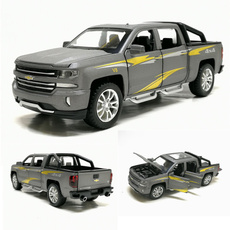 diecast, pull, Toy, for