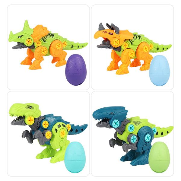 thepuzzle, thedinosaur, Eggs, Puzzle