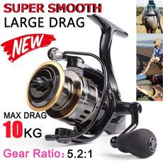fishwheel, trollingfishingreel, reelfishing, baitcastingreel