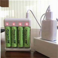 Battery, charger, Rechargeable, usb