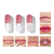 capsuleshapelipoil, Lipstick, Glitter, winterlipscare