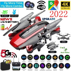 Quadcopter, rctoy, Gps, Battery