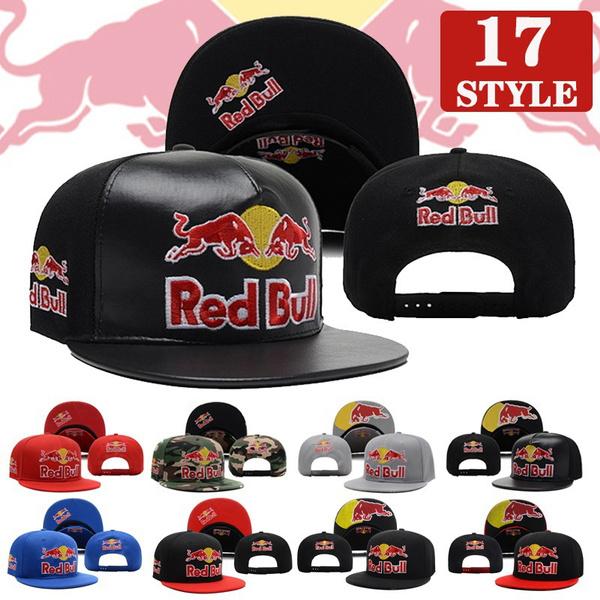 fanhat, sports cap, Fashion, redbullhat