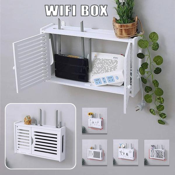 Box, storagedecorative, routerbox, routerstoragebox