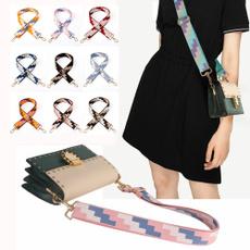 shoulderbagstrap, women bags, Fashion Accessory, rainbow