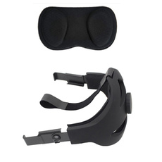 Headset, Head, vrheadstrap, headstrapforoculusquest