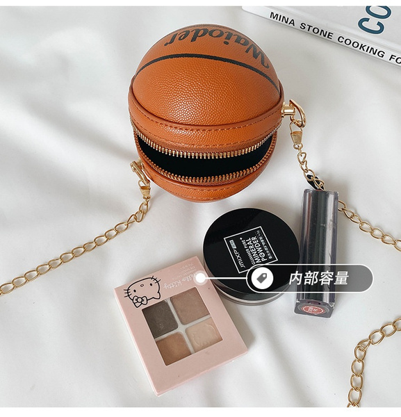 Mini, Shoulder Bags, Basketball, Sports & Outdoors