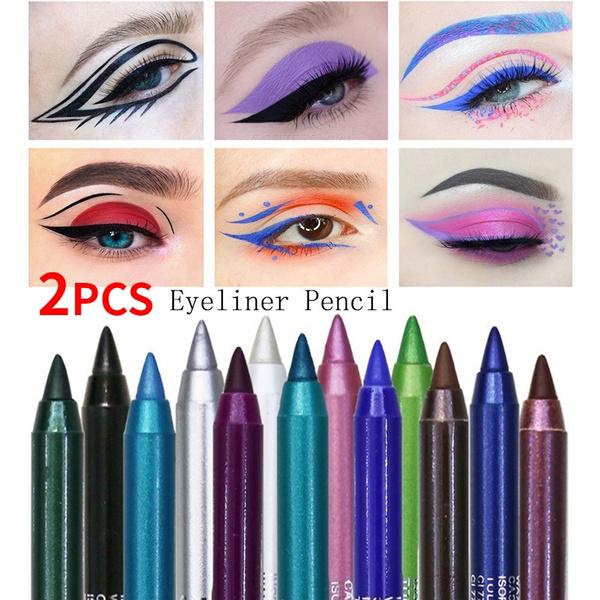 eyeshadowpen, pencil, Eye Shadow, colorfuleyeliner