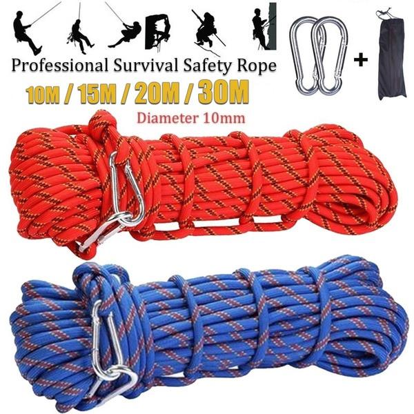 outdoorsurvivalrope, Rock climbing, Outdoor, safetyrope