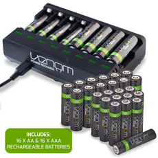 aa, aaabatterie, aaa, Battery Charger