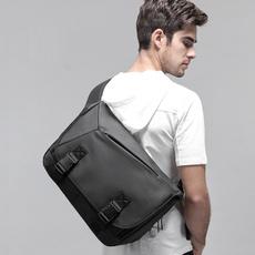 waterproof bag, Shoulder Bags, Fashion, Briefcase