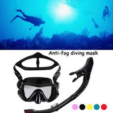 divingsnorkel, divingmask, divingaccessorie, Equipment