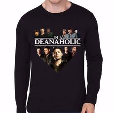 dean, Sleeve, Gifts, Long Sleeve