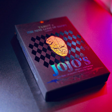 jojo, card game, oraclecard, tarotdeck