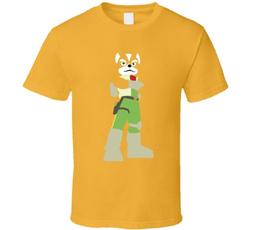 retro, Video Games, Fashion, Shirt