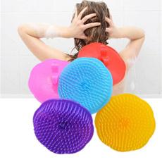 Shower, haircaremassager, Bathroom Accessories, scalpmassager
