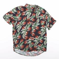 Blues, molokai, Shirt, XL