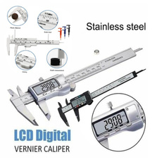 lcdverniercaliper, digitalmicrometer, Tool, micrometer