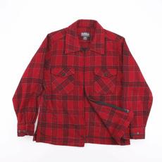 Full, Shirt, Zip, Gel