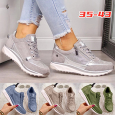 Shoes, wedge, runningshoeswomen, Fashion