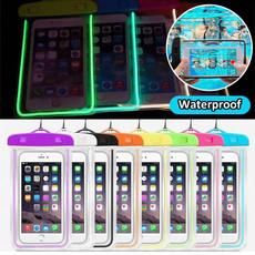 waterproof bag, case, Smartphones, Waterproof
