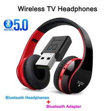 Headset, Bass, usbwirelessreceiver, bluetoothtransmitter