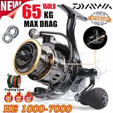 spinningreel, Fishing Lure, fishingaccessorie, Metal