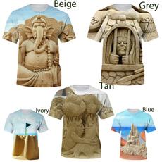 Mens T Shirt, Fashion, unisex, Sculpture