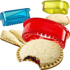 Box, decruster, sandwichcutter, bento