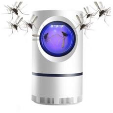 fly, muggen, led, usb