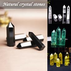 Home & Kitchen, quartz, Natural, wand