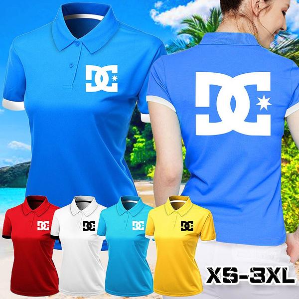 dclogo, Summer, Fashion, Golf