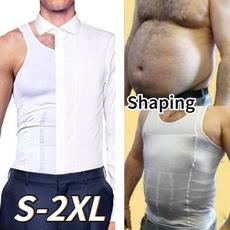Vest, slimmingshapewear, Tank, Shirt