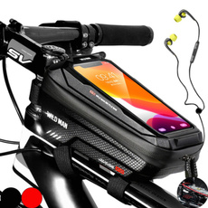 case, Touch Screen, Moda, Bicycle