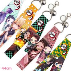 Chain, Demon, Japanese, Keys