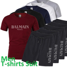 Summer, summer t-shirts, pants, summersuit
